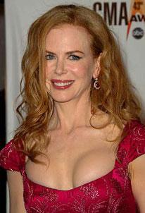 Nicole Kidman at the CMAs November 2009