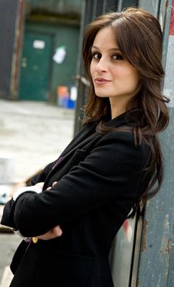 MelaniePapalia