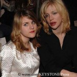 Courtney Love loses custody of daughter