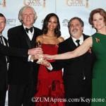 Golden Globe winners!