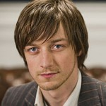 James McAvoy to play Ian Fleming