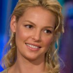 Katherine Heigl named Female Star of the Year
