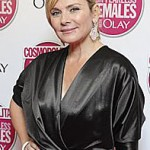 Kim Cattrall overwhelmed by fans