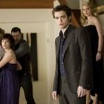 The Twilight Saga: New Moon DVD review