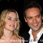 Kate Winslet and director husband split