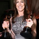 Hurt Locker makes history at Oscars