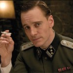 Girlfriend of Inglourious Basterds star files restraining order