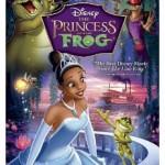 The Princess and the Frog on Blu-ray/DVD