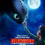 Dragon wins despite slowest box office weekend of the year