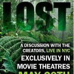 TimesTalks LIVE: LOST in theaters on Thursday, May 20