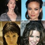 Megan Fox cut from Transformers 3