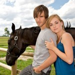 Graham Wardle talks about Heartland