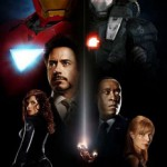Iron Man 2 fends off Robin Hood at box office