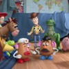 Toy Story 3: Old Friends, New Places