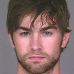 Chace Crawford – busted for drug possession
