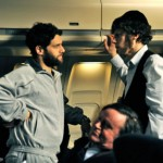 Interview with Justin Bartha: Holy Rollers