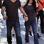 Megan Fox married in secret ceremony