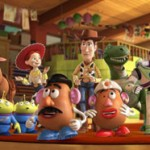 Toy Story tops box office