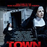 Affleck's The Town tops box office