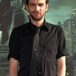 Canadian Jay Baruchel is one of the Ten to Watch