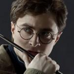 Daniel Radcliffe kept Harry's glasses