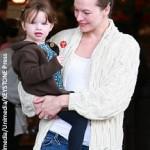 Jovovich regrets taking daughter to prison set