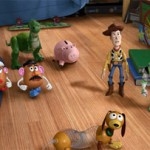 Toy Story 3 on DVD/Blu-ray – November 2nd