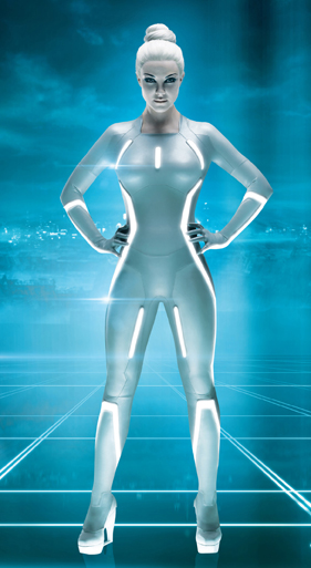 exclusive interview with tron legacy stars michael sheen