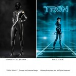 Exclusive interview with Tron: Legacy costume designer Christine Bieselin Clark