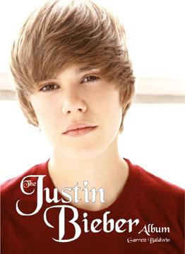 Justin Bieber on The Justin Bieber Album   Celebrity Gossip