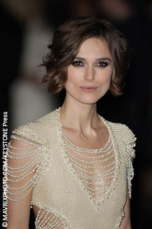 Keira Knightley - Works | Archive of Our Own