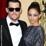 Nicole Richie and Joel Madden marry with elephant