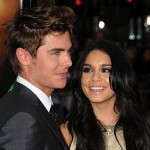 Zac Efron and Vanessa Hudgens split