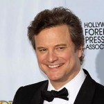 Colin Firth won Best Actor - Drama for The King's Speech