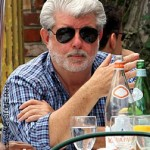 George Lucas predicts end of world