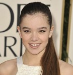 Hailee Steinfeld presented the award for Best Animated Picture to Toy Story 3 along with Justin Bieber