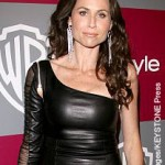 Minnie Driver amused by hammered celebrities