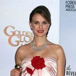 Natalie Portman won Best Actress - Drama