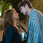 No Strings Attached ties up box office