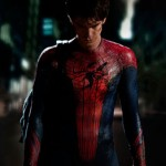 First photo of new Spider-Man!