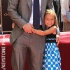 Mark Wahlberg lets 7-year-old daughter date