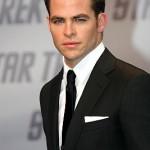 Chris Pine: Kirk gets love action in Star Trek 2