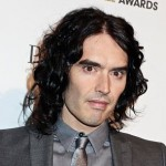 Russell Brand Cosmopolitan Fun Fearless Male Awards