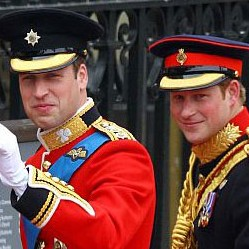 Prince+william+younger+brother