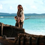 Johnny Depp says new Pirates movie will be like the first
