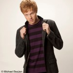 Adam Hicks raps his way through Disney's Lemonade Mouth