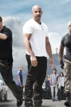 Fast Five best April box office debut of all time
