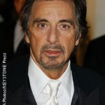 Al Pacino to be honored at Venice Film Festival