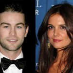 Katie Holmes to play older woman opposite Chace Crawford