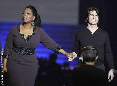 News & Gossip > Celebrity Gossip > Man fakes robbery for Oprah tickets